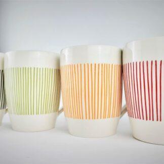 Latte mug-450ml