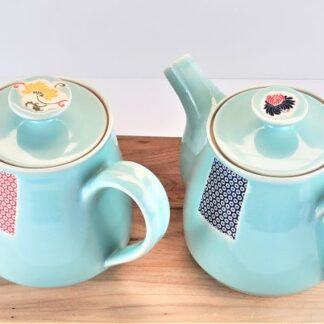 Teapot and Others