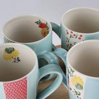 Mugs and Cups